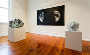 Linden Art Prize, 2015 27 February 2015 > Sunday 3 May 2015 Exhibiting Artists: Celeste Chandler ;Georgie Mattingly ;Jessica Ledwich ; Julian Aubrey Smith ; Raymond Carter; Stephanie Leigh; Susanna Castelden ; Yandell Walton