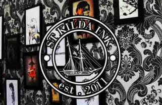 St Kilda Ink Tattoo Studio