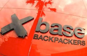 Base Backpackers