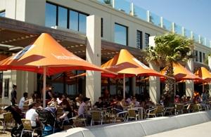 Beachcomber Café