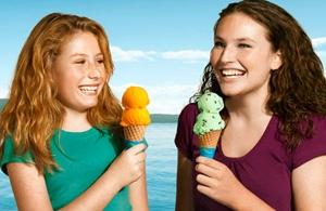 New Zealand Natural Ice Cream